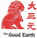 Leaflet & Menu distributors for The Good Earth
