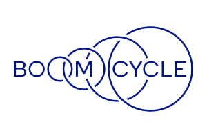 Boom Cycle is one of London's coolest gyms. We run distribution campaigns for them regularly.
