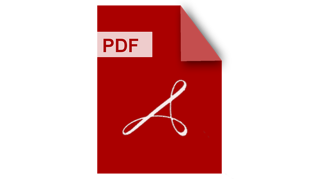 How leaflet distribution works PDF