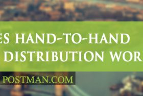 Does Hand To Hand Leaflet Distribution Work?