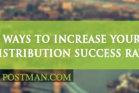 5 Solid ways to increase your leaflet distribution success rates