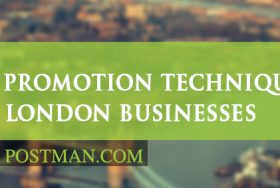 The best promotion techniques for London businesses