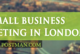 Small business marketing in London