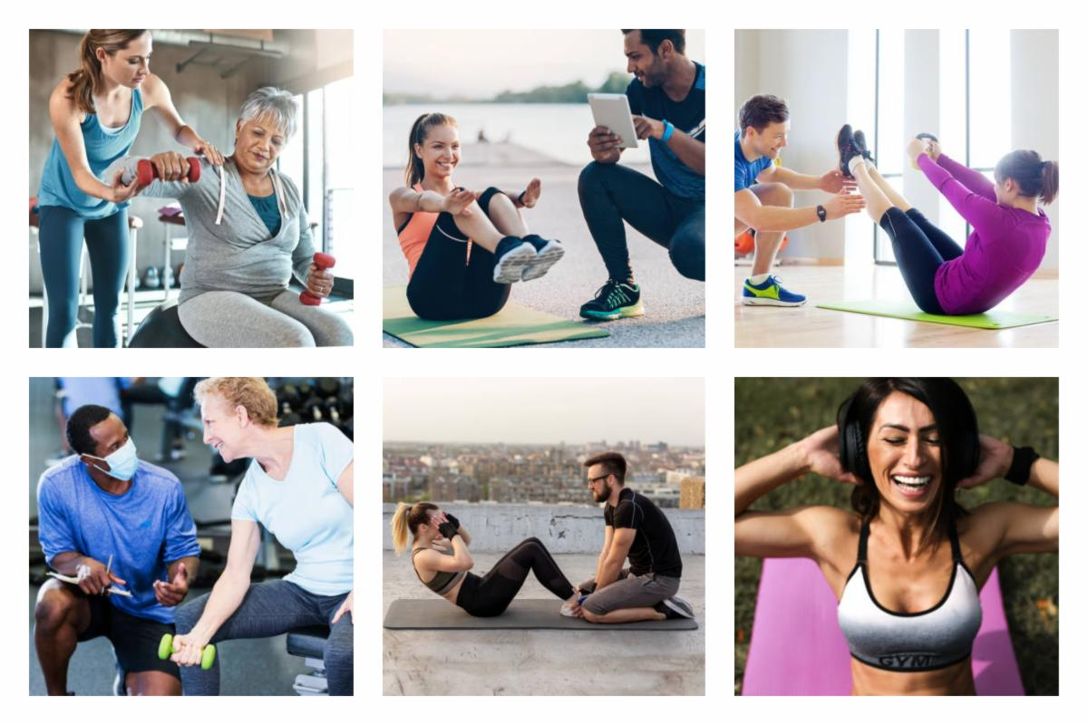 The Private Postman's 5 Great ways to market a gym using leaflets