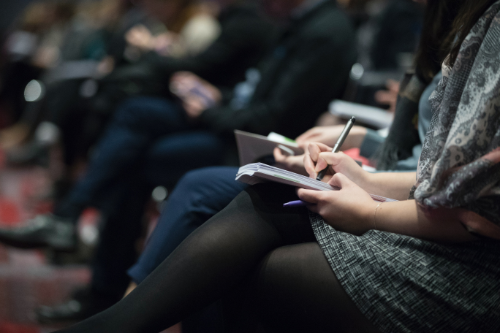 The Private Postman's definitive guide to event marketing