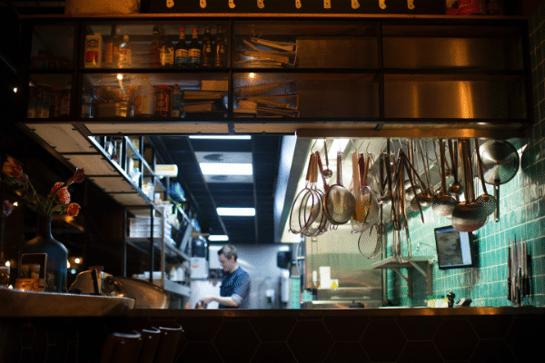 The Private Postman Definitive Guide to Restaurant and Dark Kitchen marketing