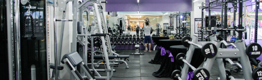 The ultimate guide to offline gym marketing