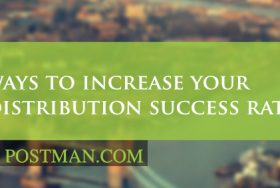 10 ways to increase your leaflet distribution success rates